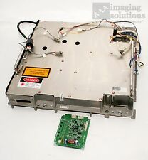Noritsu 3501F Plus HHB1 laser unit w/ drivers, P/N: Z025652-01 minilab