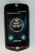 Casio GzOne Commando C811 Verizon 16GB Smartphone Android Black