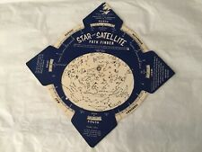 Star and Satelite Path Finder 1957 Anchor Optical