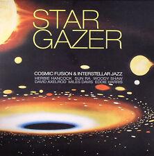 Stargazer Cosmic fusion interstellaire jazz 2 x LP VINYL Sun Ra Miles Davis & plus