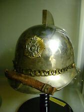 Alter Helm  um 1900