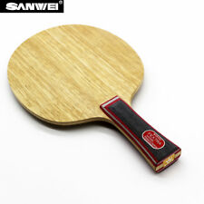 SANWEI Fextra hot selling Professional Table Tennis Blade/ Designed in Japan