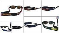 Nfl Neoprene Sunglasses Strap Holder Pick Your Team Football Sports Sun Glasses