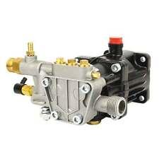 "2500 PSI Horizontal Axial Pressure Washer Piston Pump 5.5 HP,3/4"" Male - PW5100"