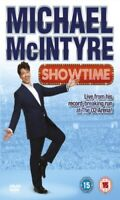 Nuovo Michael Mcintyre Showtime DVD (8283466)