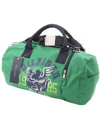 Tommy Hilfiger Women's Mini Travel Sport Gym Casual Duffle Bag - $0 Free Ship