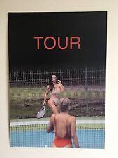 """Kanye West Saint Pablo Tour Poster A3 Kim Kardashian Yeezy TLOP 13x17"""""""