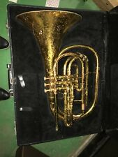 King 1122 Marching French Horn