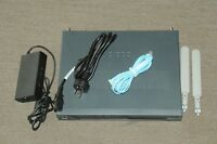 Cisco C887VAG+7-K9 Wireless Integrated Services Router 2x Antennas 1 YEAR Wty