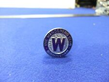 vtg badge the wanderers club birmingham 1960s sport recreation