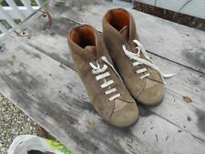 VTG 70's St Moritz CHAUSSURES DE MARCHE T 42 MADE IN ITALY COLLECTOR A 36€ ACH I
