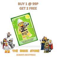 LEGO - #032 - EXPLORER - CREATE THE WORLD TRADING CARD - BESTPRICE + GIFT - NEW