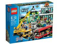 LEGO® City 60026 Stadtzentrum - NEU / OVP