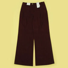 New Look Wide Leg Polyester Trousers for Women