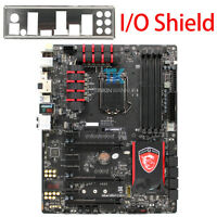 for MSI Z97 GAMING 7 Intel Motherboard LGA 1150 HDMI SATA 6Gb/s