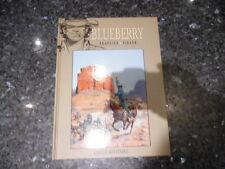 belle reedition  blueberry la collection l'aigle solitaire