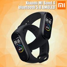 Xiaomi Mi Band 4 умные часы браслет AMOLED Bluetooth 5.0 плавание спорт часы