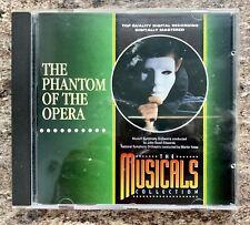 The Phantom Of The Opera CD - Munich Symphony Orchestra - FREE UK POST