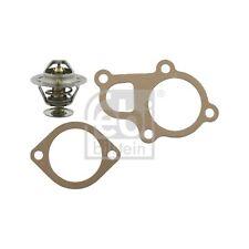 Thermostat (Fits: Hyundai) | Febi Bilstein 26194 - Single