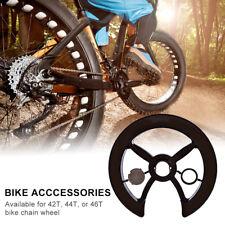 Fahrrad Kettenschutz Kettenschutzscheibe 46-48 Zähne Fahrradkettenabdeckung