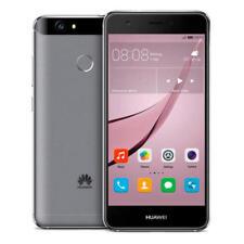 Teléfonos móviles libres negro Huawei Huawei Nova