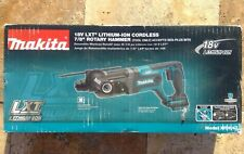 🌟🎈 Makita Xrh04Z 18V Lithium-Ion Cordless 7/8'' Rotary Hammer (Tool Only) 🌟