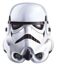 Stormtrooper MASQUE NEUF - Carnaval Masque Face