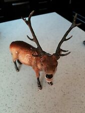 More details for john beswick red stag figurine jbca3 - new in gift box