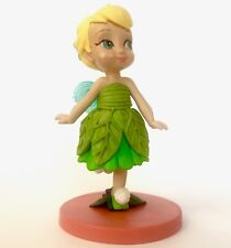 DISNEY ANIMATORS COLLECTION TINKER BELL PETER PAN TODDLER MINI DOLL TOY FIGURE