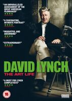 Nuovo David Lynch - The Art Life DVD (TRL362)