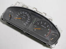 MITSUBISHI GALANT INSTRUMENT CLUSTER DASHBOARD SPEEDOMETER MR471212