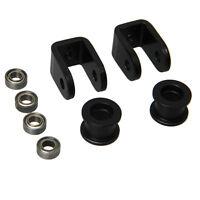 Geeetech Metal Part MR88zz Driven wheel kits for  Pro B, Pro X DIY 3D Printer
