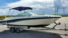 No Reserve Auction! 2002 Four Winns 240 Horizon WITH ONLY 431 HOURS!