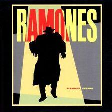 RAMONES - PLEASANT DREAMS - CD SIGILLATO 2002 - 19 TRACKS