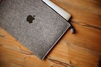 "Laptop sleeve Case Carry Bag Notebook Macbook Pro 15"" Touch Bar Mac pro 15 inch"