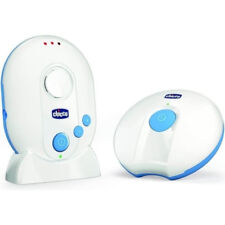 Chicco Baby Monitor 1pc NEW EURO Plug Great for Holidays RRP 65 EURO
