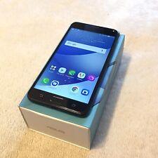 ASUS ZenFone 4 MAX zc554kl - 32 GB-nero (Senza SIM-lock) Smartphone s103