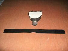 Plaster of Paris Denture Mold Brace for Impression Trays