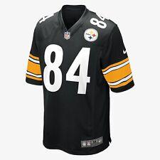 NFL Pittsburg Steelers Game Jersey (Antonio Brown) - adult M (on field)