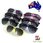 Baby Kids Boys Girls Aviator UV400 Protection Sunglasses Children Sun Glass cool
