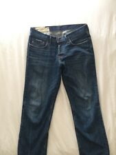 Men's Abercrombie and Fitch Jeans dark blue/navy Size W31 L32