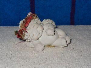 Dreamsicles Figurine- Sleepy Head- 1995
