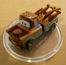 Corinthian Disney Cars Mater d074 Micro World 4.5cm tutto in plastica senza parti in movimento
