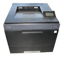 New! Dell 5330DN A4 Laser Printer 50ppm AutoDuplex, USB,Network & parallel ports