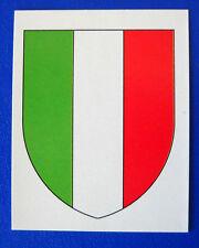 FIGURINA VALLARDI E' IL CALCIO 92/93 - N.1 - LO SCUDETTO - new +