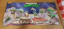 NECA TMNT Turtles in Disguise Teenage Mutant Ninja Turtles