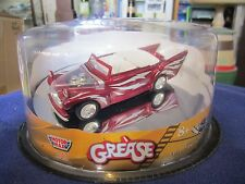 Motor Max 1948 Ford Grease Greased Lightning  RED Convertible 1:43 O Scale RARE