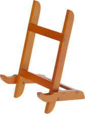 "Bard's Folding Light Wood Stand, 7"" H x 4"" W x 4.5"" D (Pack of 3)"