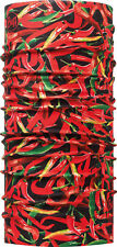 DryCool Buff® CHILI - Chef's Headwear - Multifunktionstuch Küche, Catering
