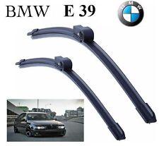 "BMW E39 Scheibenwischer Aerotech 22 ""& 26"" Aero Flachbalkenwishe"